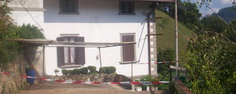 Omicidio di Torre de' Busi  24 anni a Roberto Guzzetti