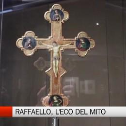 Arte - Da domani in mostra il mito di Raffaello