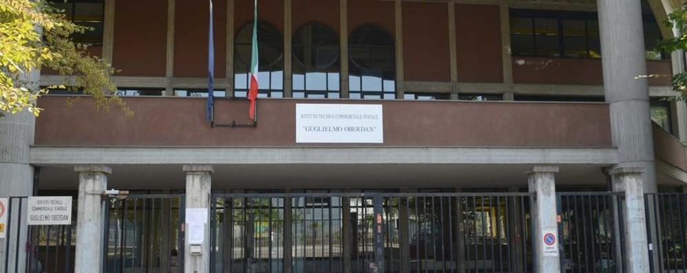 Caso di tubercolosi all'Oberdan Treviglio, scatta la profilassi