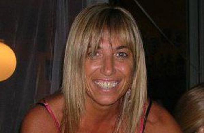 Ida Maddalena Milanesi, morta nell'incidente ferroviario di Pioltello, in una foto tratta dal suo profilo Facebook
