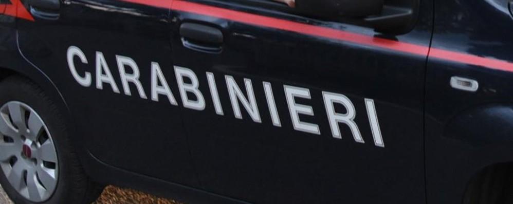 Lascia i domiciliari per incontro galante Donna di 41 anni arrestata a Boltiere