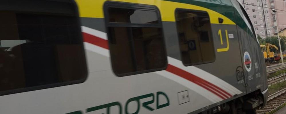 Tornano a circolare i primi treni Ecco la situazione in tempo reale