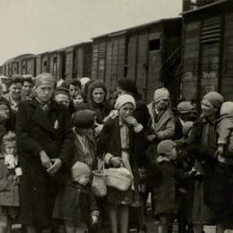Olocausto, dimenticare non rende uomini