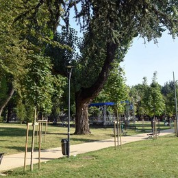 Ordinanza per il parco della Malpensata Niente alcol e bevande in vetro