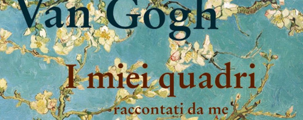 I quadri di Van Gogh raccontati dall'artista