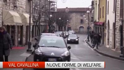 Val Cavallina - Un nuovo modello di Welfare