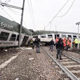 Deragliamento del treno a Pioltello Attesi i primi avvisi di garanzia