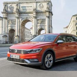 Volkswagen aggiorna e amplia la gamma 2018