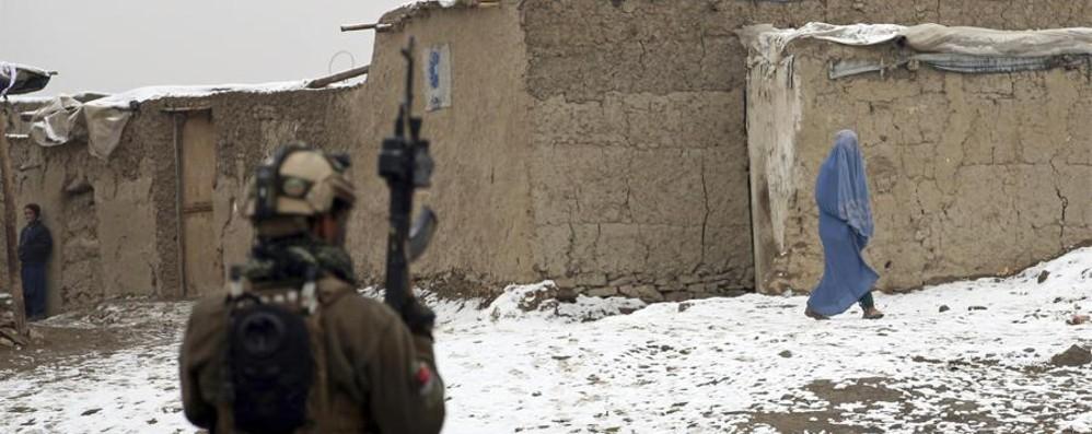 Afghanistan, tragedia di un paese indomabile