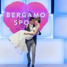Bergamo Sposi compie 20 anni Dal 2 al 4 febbraio tutto sul giorno più bello