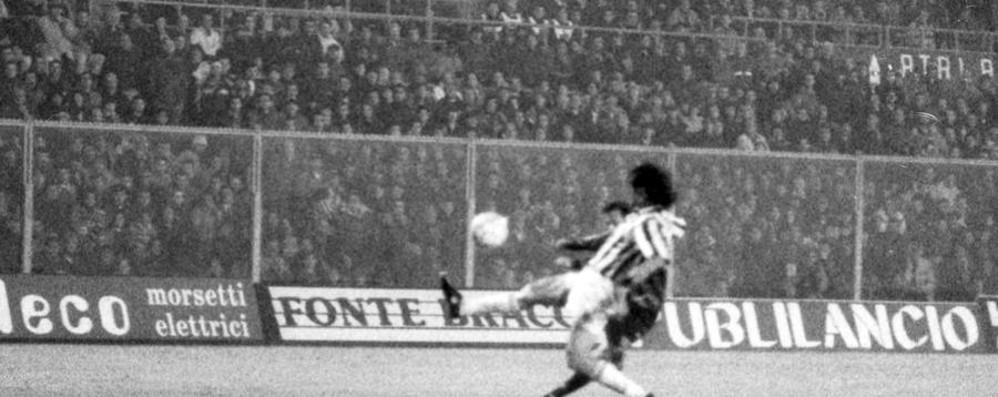Fabio Gallo e la Coppa Italia del 1995 «Atalanta, puoi farcela» - il video del gol
