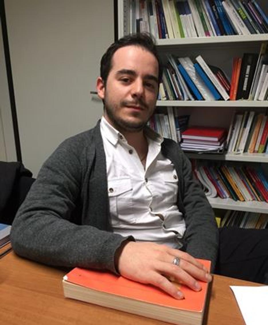 Stefano Triberti