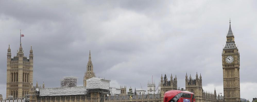 Brexit: filtra rapporto governo, 'Gb perderà punti di Pil'