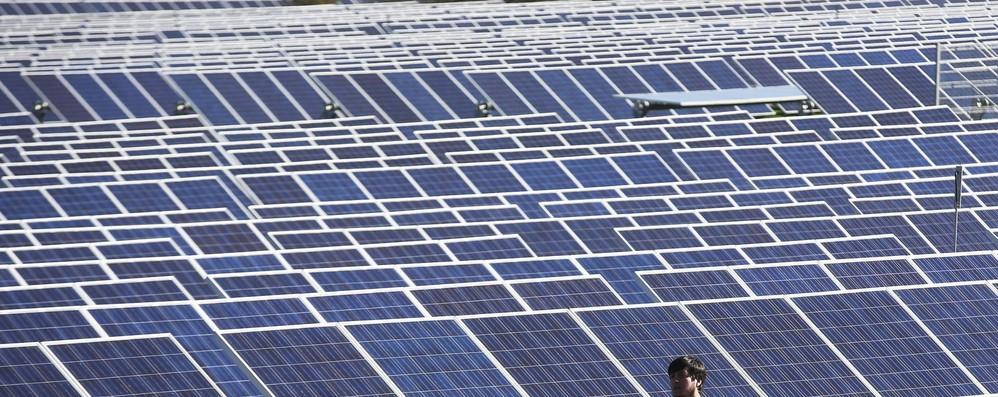 Energia: studio, nel 2017 rinnovabili superano carbone in Ue