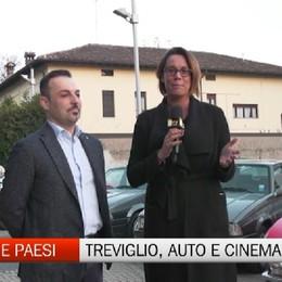 Gente e Paesi, a Treviglio tra cinema e motori