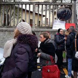 A Bergamo a rischio mille docenti Presidio per la «sentenza sui Diplomati»