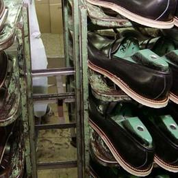 Etichette non conformi, nuove multe Fino a 20 mila euro per tessile e calzature