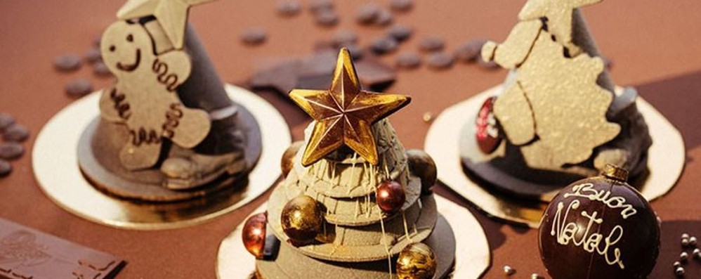 Magie di cioccolato  a Dorga