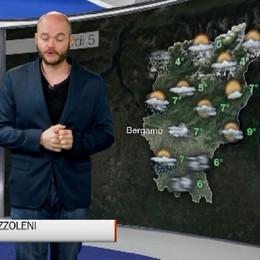 Meteo - Epifania con la pioggia