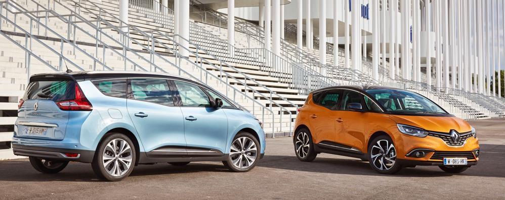 Rivoluzione motori in casa Renault