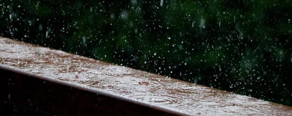 Sarà una Befana sotto la pioggia Temperature su e neve sopra i 1000 metri