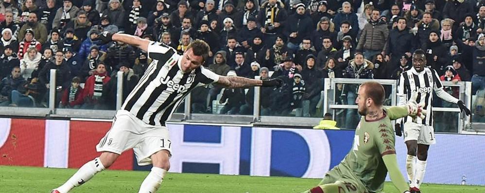Sfida Atalanta-Juventus in semifinale Coppa, 31 gennaio e 28 febbraio le date