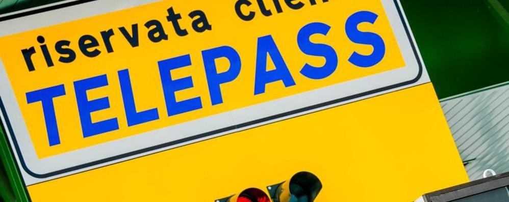 Telepass anche in Europa Da febbraio nuovo servizio