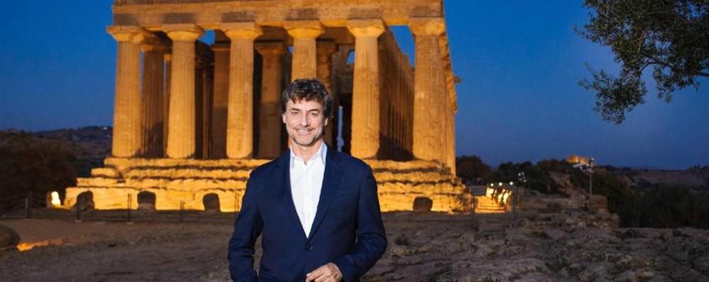 Boom di ascolti per Alberto Angela «Meraviglie» conquista anche i social