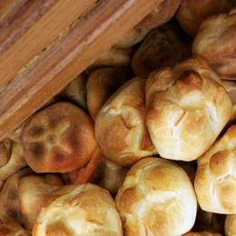 Estonia, Svezia e Germania Il pane orobico arriva nel Nord Europa