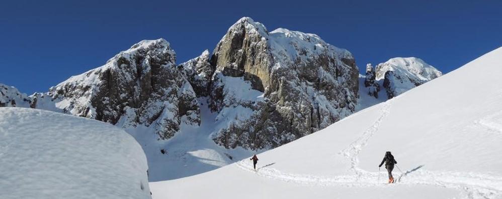 Spaccia droga in montagna Arrestato bergamasco a Livigno