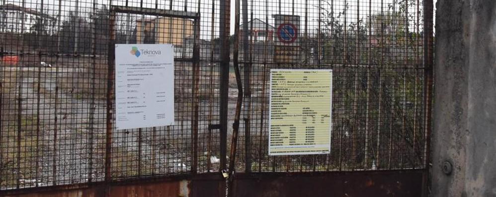 Stazione, parcheggio all'ex gasometro Bisogna aspettare ancora un anno