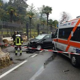 Sarnico, tragico schianto tra due auto Muore 21enne e gravissima 87enne