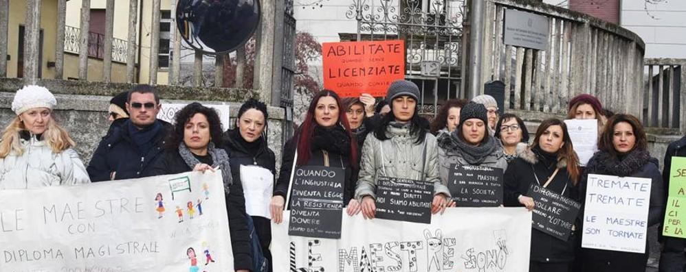 Sciopero dei docenti: lezioni a rischio Per cosa protestano gli insegnanti