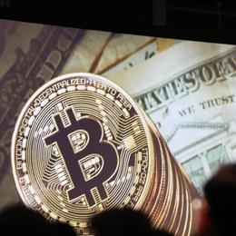 A Bergamo febbre da bitcoin  «Sono rischiosi come le slot»