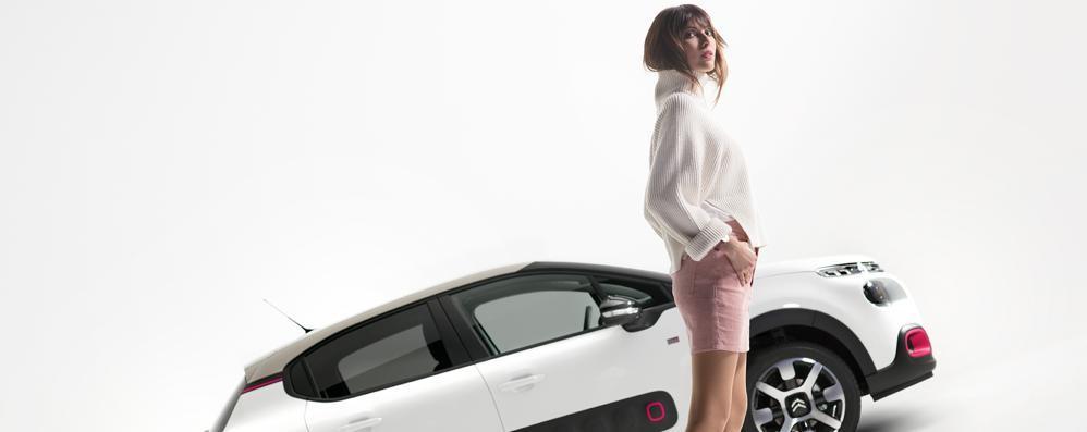 Citroen C3 Elle trendy e metropolitana