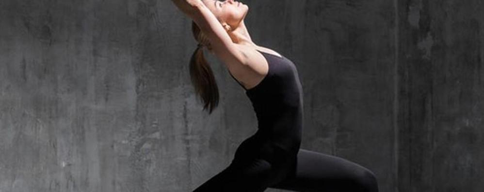 Prove gratuite di power yoga