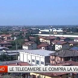 Videosorveglianza, se le telecamere le acquistano i residenti?
