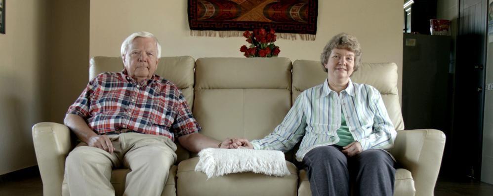 Emigrazione nella terza età «Country for Old Men» al cinema