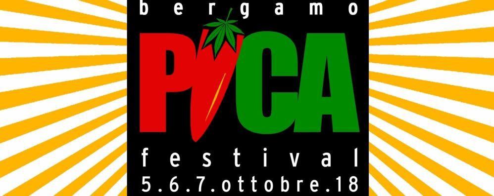 In Città Alta il Pica Festival Protagonisti: peperoncino e canapa