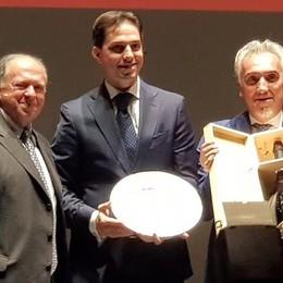 L'Espresso premia «Al Carroponte» È migliore cantina dell'anno