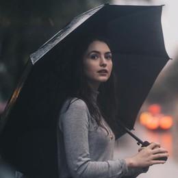 Meteo, in arrivo la pioggia Temperature in lieve calo