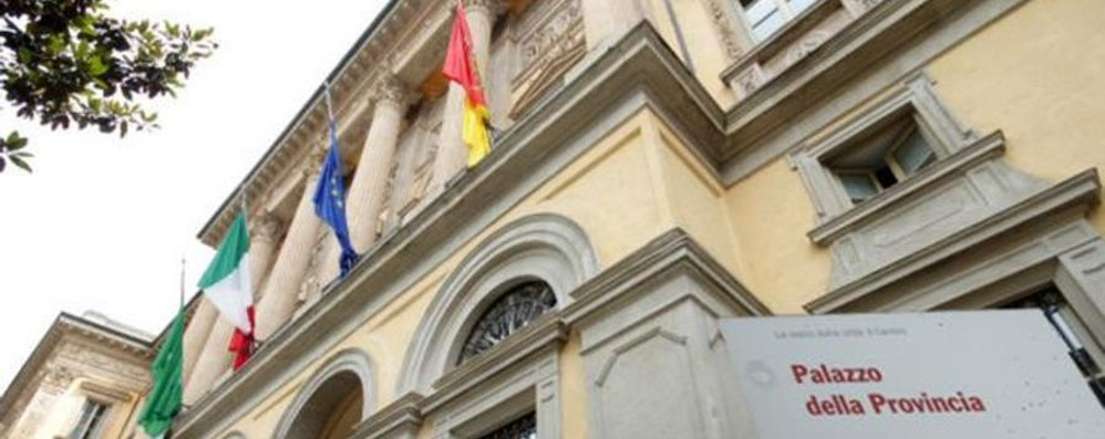 Presentati due candidati e 4 liste Provincia, sono Ferla e Gafforelli