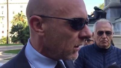 Bossetti, l'avvocato Camporini: «Non è l'epilogo»