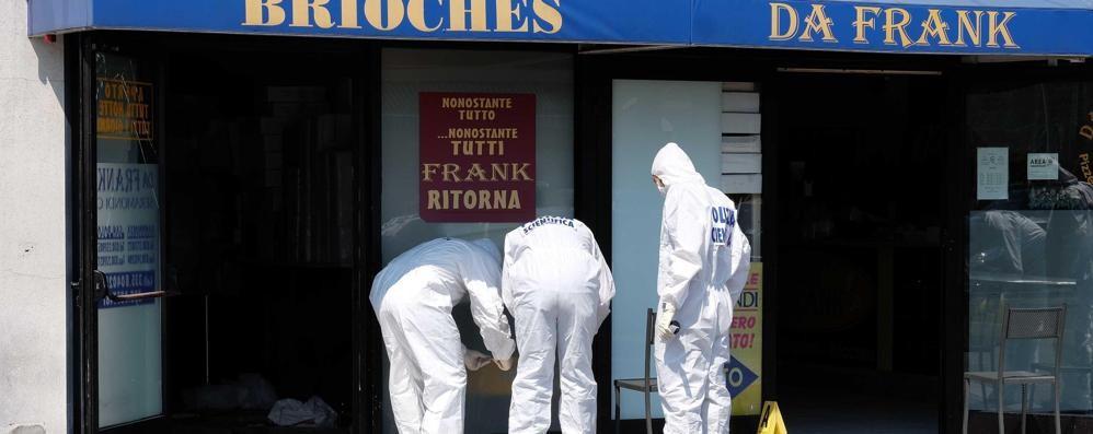 Duplice omicidio da «Da Frank» La Cassazione conferma gli ergastoli