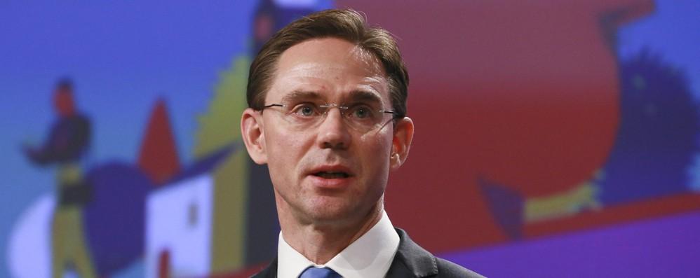 Bilancio Ue: Katainen, con Brexit tagli inevitabili post-2020