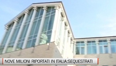 Falsa voluntary: arriva il primo sequestro da un Tribunale italiano