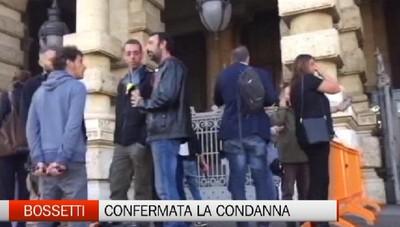 Bossetti, confermata la condanna all'ergastolo