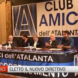 Club Amici Atalanta, eletto il nuovo Consiglio Direttivo