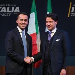 Italia sola contro tutti? Si preparano le barricate