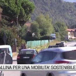 Val Cavallina, accordo per una mobilità sostenibile